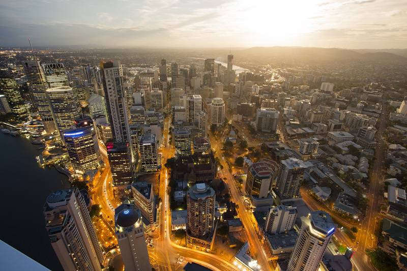Brisbane secures 1500-strong Herbalife incentive group