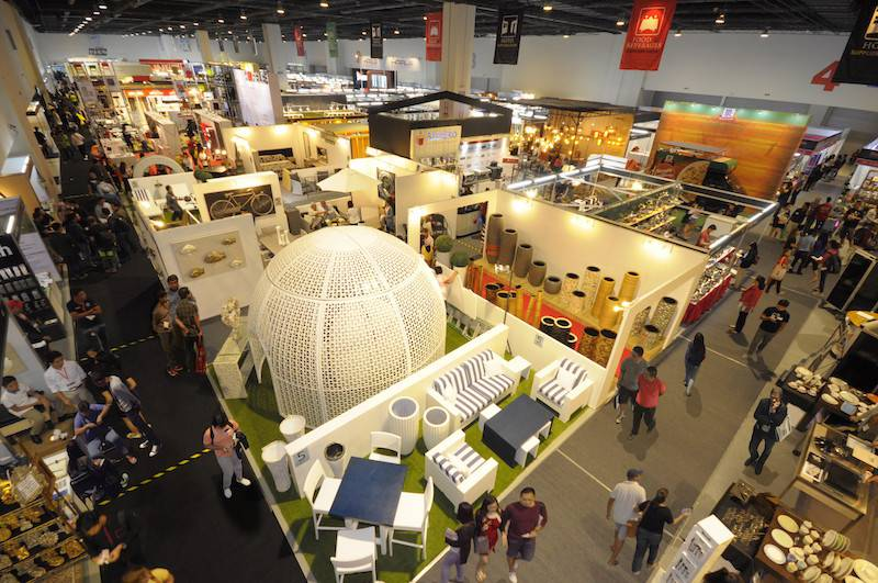 Hotel Suppliers Show Set for September 21-23 in Manila