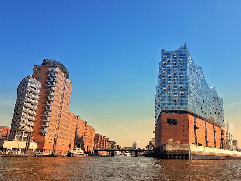 Hamburg brings top class medical congress to the city meeting