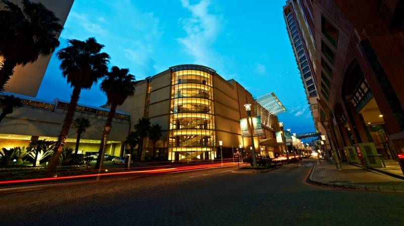 South africa s best hotel group and large conference venue for Best hotel group