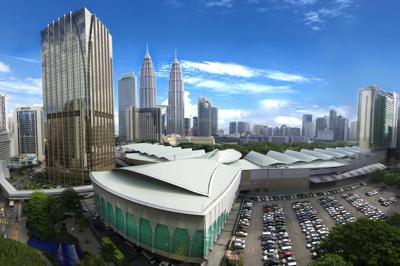 New Technology Investment At Kuala Lumpur Convention Centre To Enhance Client Delivery Meeting Media Group