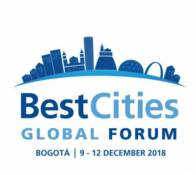 Αποτέλεσμα εικόνας για The annual BestCities Global Forum to be held in Bogota, Colombia